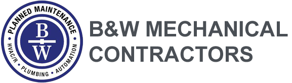 B&W Mechanical Contractors